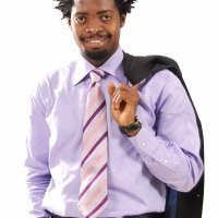 CELEBRITY GIST: BASKETMOUTH ACQUIRES 42,000 POUNDS CUSTOM MADE INSIGNIA CAR; 1st PERSON IN AFRICA TO OWN IT