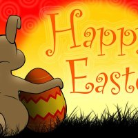 HAPPY EASTER from all of US@funTAQA!!!