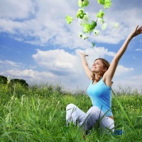 Happiness By Choice by Oluyemi Adeosun