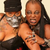 "REALITY SHOW: CHARLY BOY  a.k.a ""AREA FADA"" SET FOR THE AFRICAN KARDASHIANS FAMILY SHOW OF FOUR GENERATIONS OF THE OPUTAS"