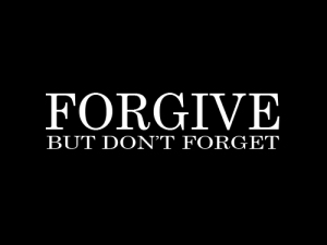 ANGER MANAGEMENT SERIES: FORGIVE; DON'T FORGET by Sam Babatunde Obafemi