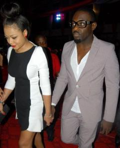 CELEBRITY GIST: NADIA BUARI JIM IYKE FOR NEW LOVER