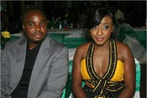 CELEBRITY GIST: PRESSURE MOUNTS ON HUBBY TO DUMP INI EDO