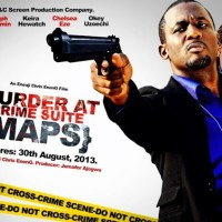NEW NIGERIAN MOVIE:  MURDER AT PRIME SUITES