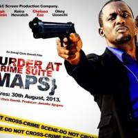 NEW NIGERIAN MOVIE:  MURDER AT PRIME SUITES