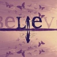 BELIEVE IT IN-Samuel Onatuga-Isichei