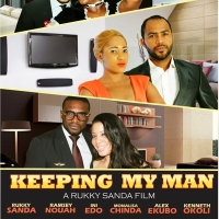 NEW MOVIE: KEEPING MY MAN