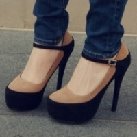HEELS: the pain behind the fame by Seun Badru