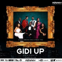 WEB SERIES: Gidi Up Season 2, Episode 1 - To Techserve!