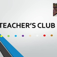 MEADOW HALL TEACHER'S CLUB