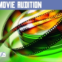 Movie Audition, Location: Asaba, Delta State, Date:  16th -17th October, 2015