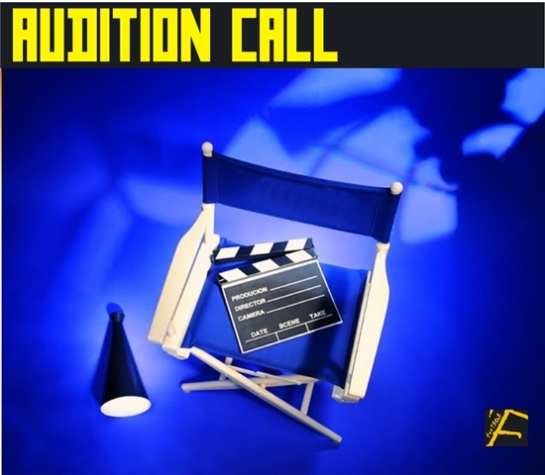 audition call