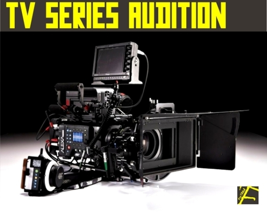 audition new