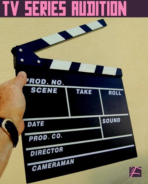 audition notice TV series