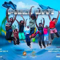 "Crown Troupe Africa in collaboration with Creative Arts Dept. Unilag presents ""PIECE OFF!"" Date: 6th Feb., 2015, Gate Fee: FREE!"