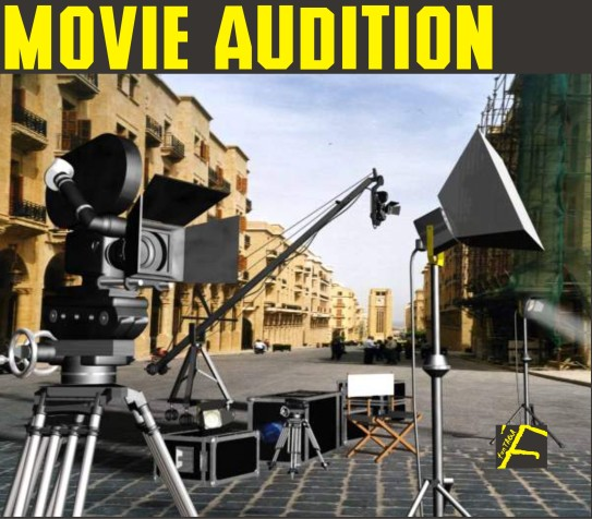 audition notice 6