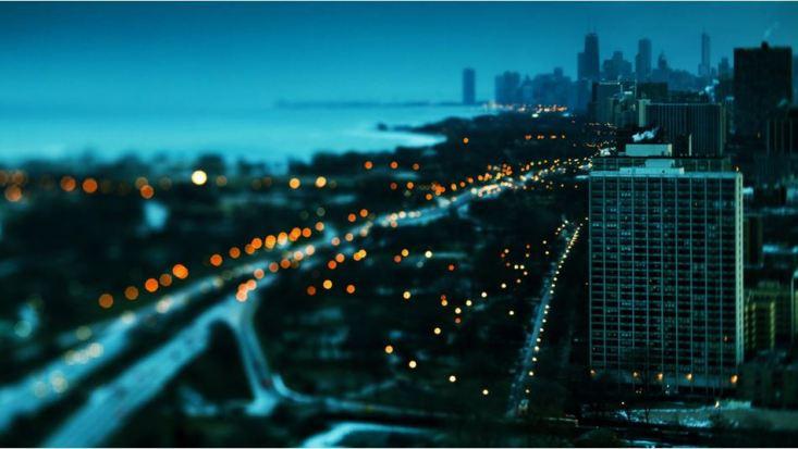 creative cities programme