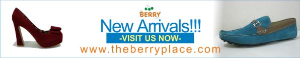 banner berry