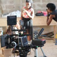 UK/Nigeria Documentary mentoring and training programme