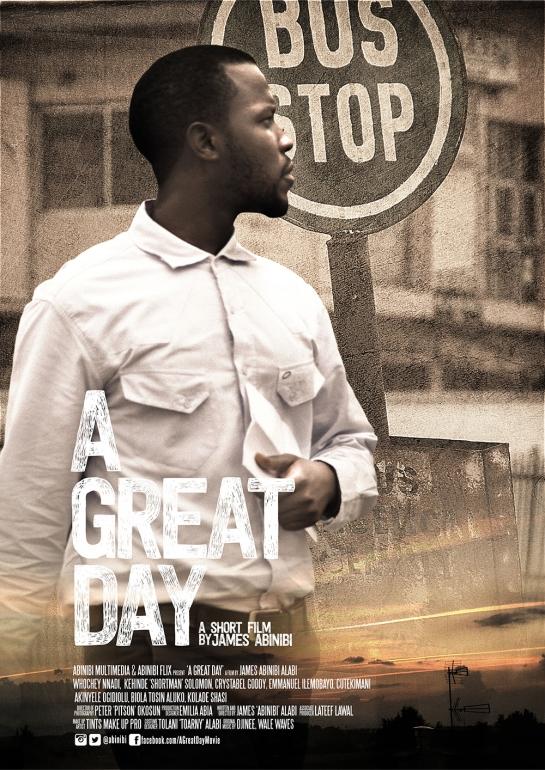 great deay