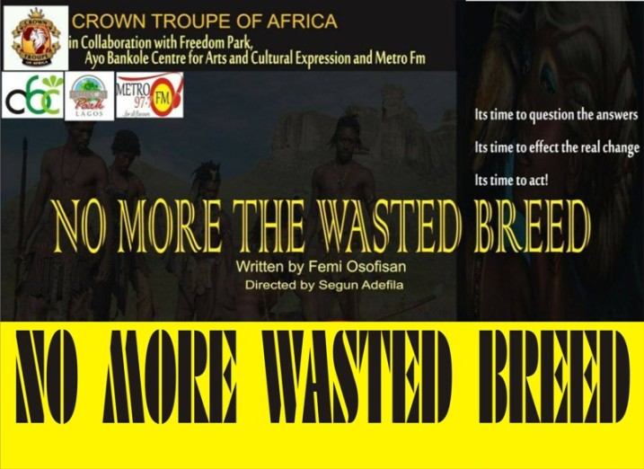 wasted breed