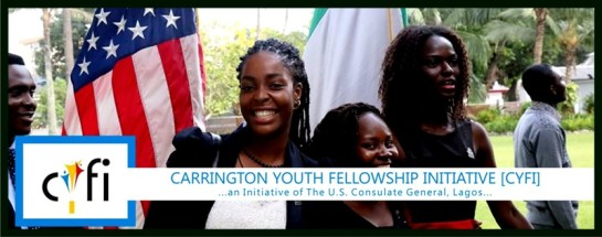 Image result for Carrington Youth Fellowship Initiative (CYFI)