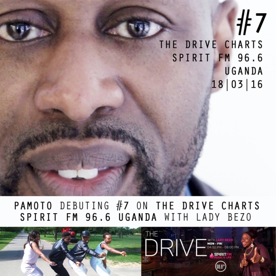 ST The Drive Charts sm