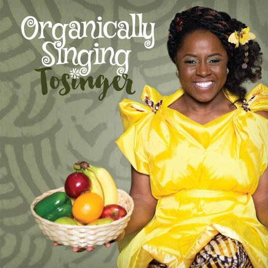 tosinger_organic_digital_cd_cover